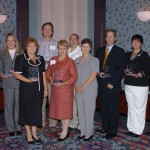 2004 Education Partners of the year